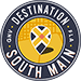 Destination South Main Logo